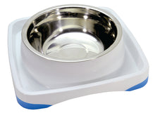 Load image into Gallery viewer, Petstages Spill Guard™ Feeding Bowl