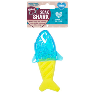 Chillax Cool Soak Shark