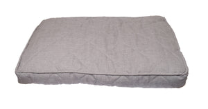 Grey Tweed Mattress