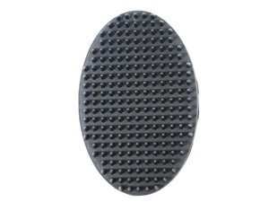 Salon Grooming Rubber Brush