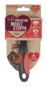 Salon Grooming Moult Stoppa