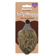 Load image into Gallery viewer, Jolly Moggy Silvervine Hedgehog
