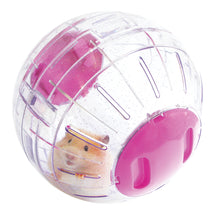 Load image into Gallery viewer, Glitter Hamster Ball