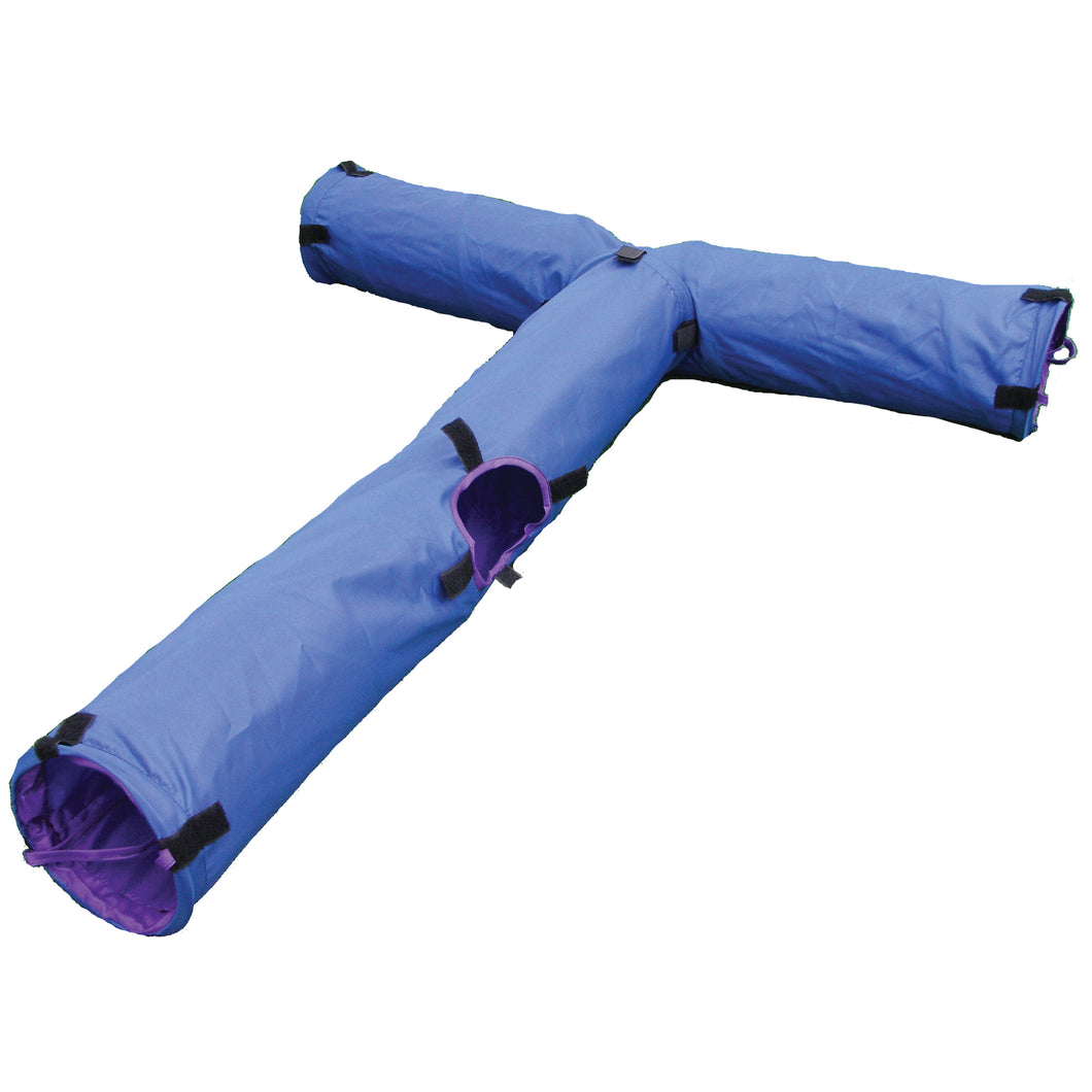 Rabbit Activity Tunnel 90cm