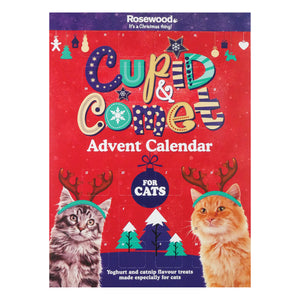 Advent Calendar for Cats