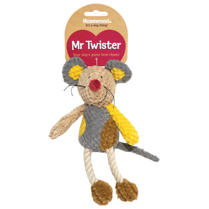 Mister Twister Molly Mouse