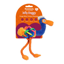 Load image into Gallery viewer, Jolly Doggy Play-Plus Flamingo