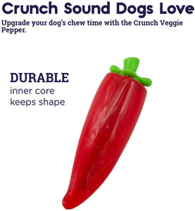 Crunch Veggies Pepper MD