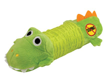 Load image into Gallery viewer, Petstages® Big Squeak Gator