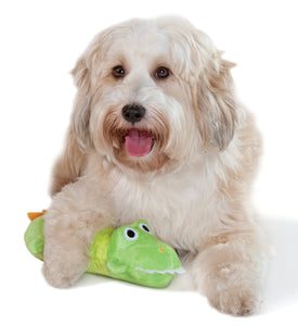 Petstages® Big Squeak Gator
