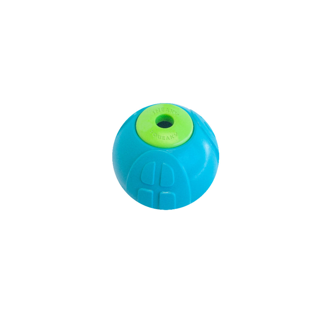 Petstages® Sneaky Squeaky Ball