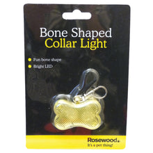 Load image into Gallery viewer, Bone Shaped Collar Light
