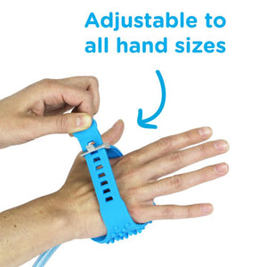 Aquapaw Bathing Tool