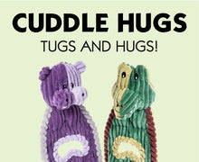 Load image into Gallery viewer, Cuddle Hugs Gator