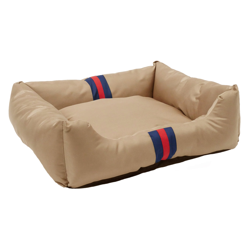 Designer Water Resistant Pet Bed