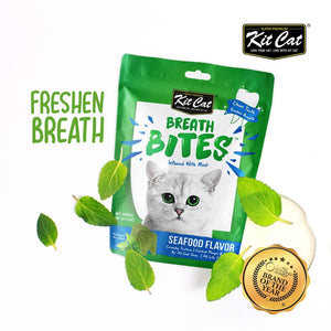 Kit Cat BreathBites