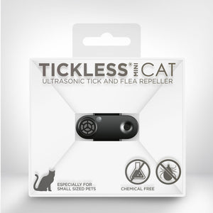 Tickless Mini Cat
