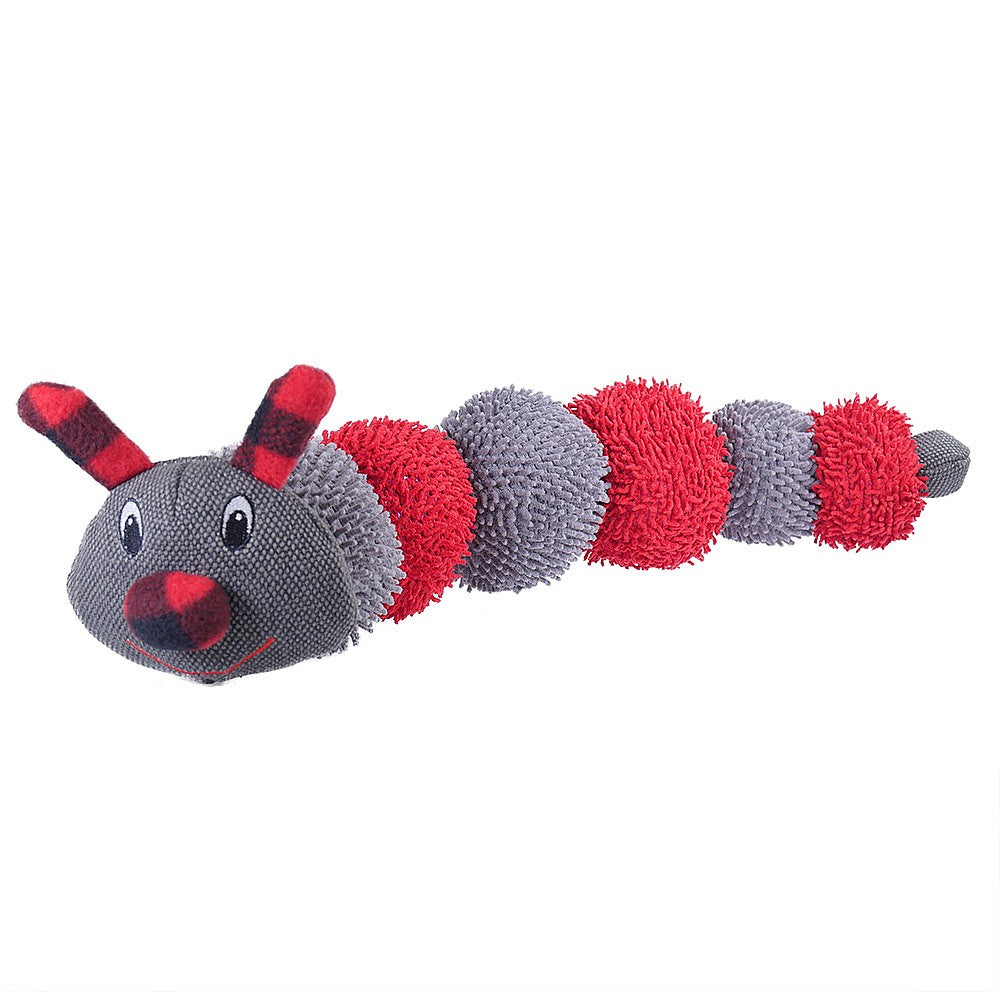 The Rosewood Luxury Large Candy Caterpillar