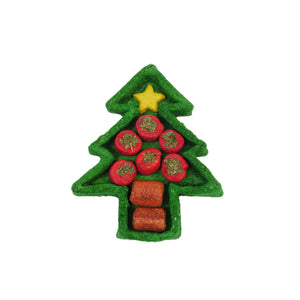 Rosewood Naturals Edible Christmas Puzzle Tree