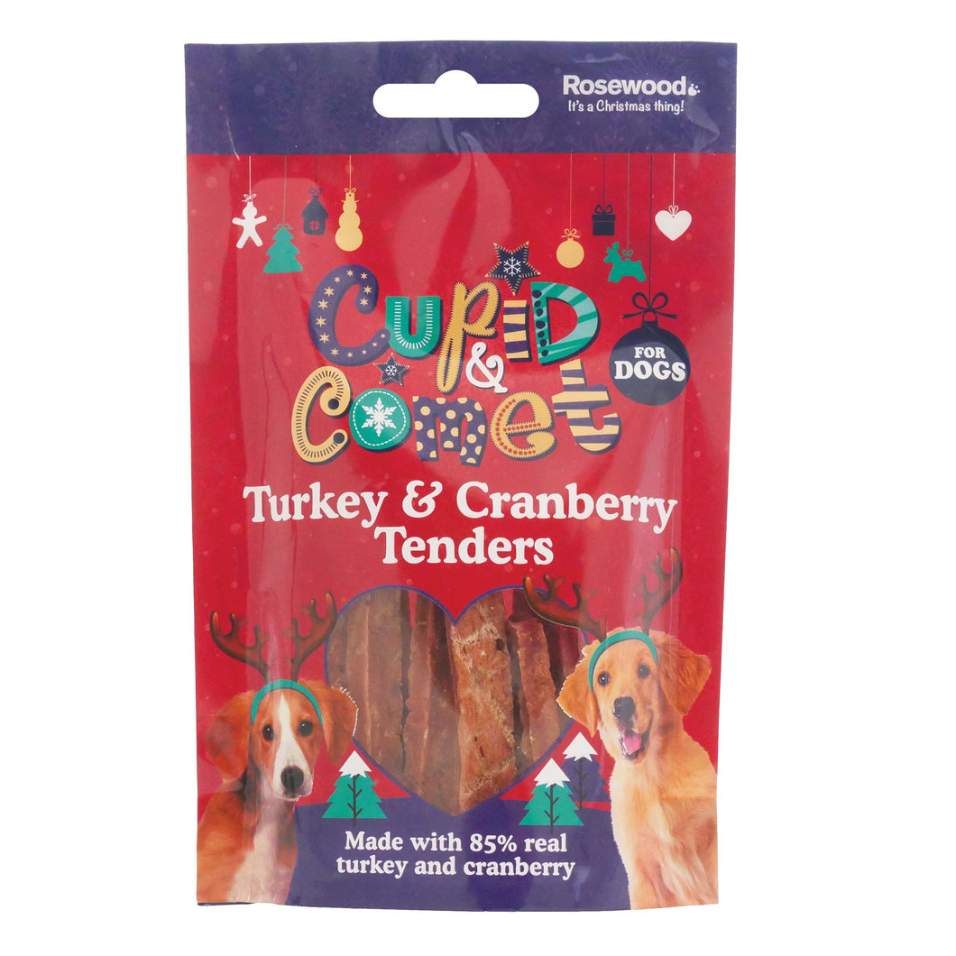 Rosewood Turkey & Cranberry Tenders