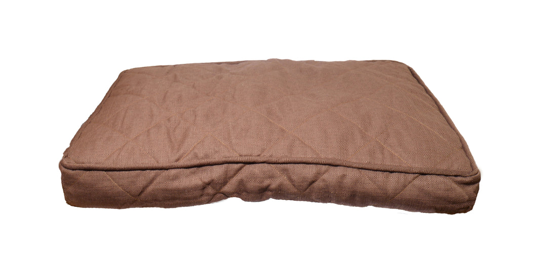 Chocolate Tweed Mattress
