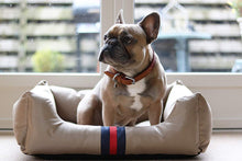 Load image into Gallery viewer, Designer Water Resistant Pet Bed