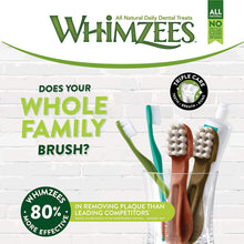 Load image into Gallery viewer, WHIMZEES Toothbrush