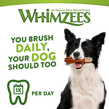 Load image into Gallery viewer, Whimzees Toothbrush Buy 1 Get 1 FREE