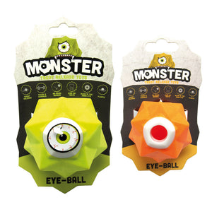 Pawz to Clawz Monster Treat Release Toy