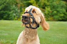 Load image into Gallery viewer, Rosewood Soft Basket Muzzle