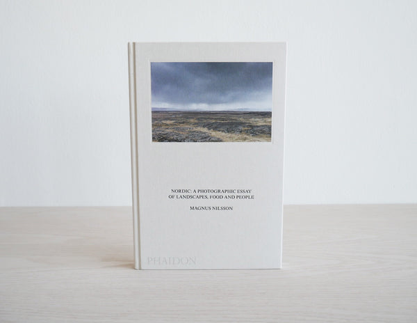Nordic - A Photographic Essay of Landscapes, Food & People