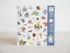Djeco Sticker Sheets