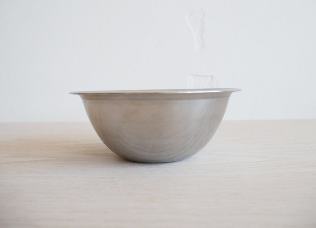 Kids Stainless Steel Bowl