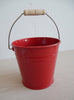 Kids Metal Bucket