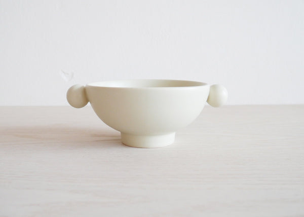 Inka Bowl - White