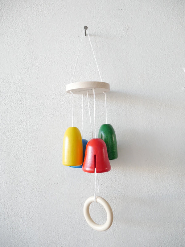 Bell Harmony Hanging Toy