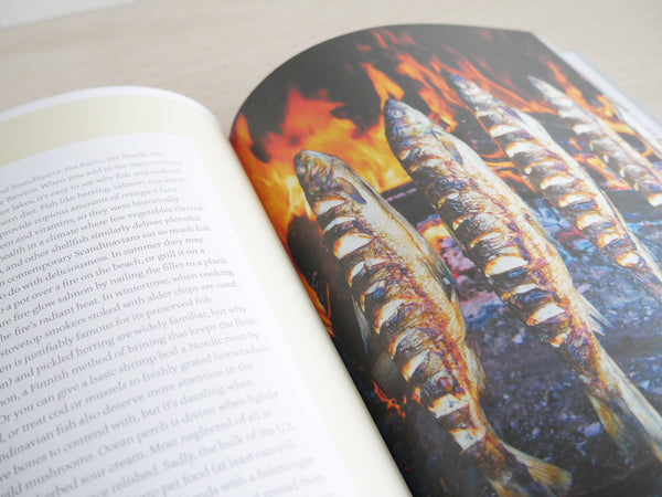 Fire & Ice: Classic Nordic Cooking