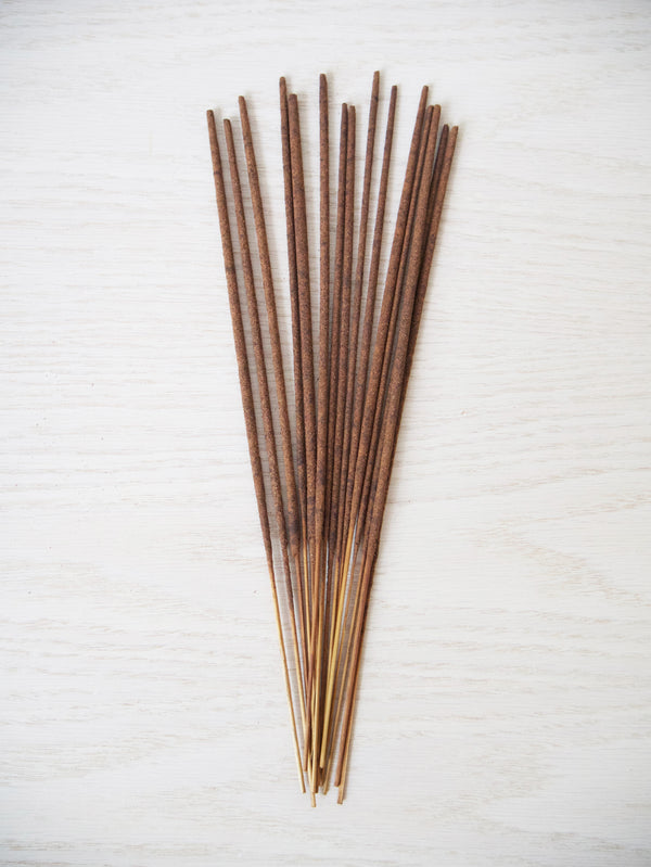 Cypress Incense