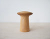 11cm Oak Salt & Pepper Mill