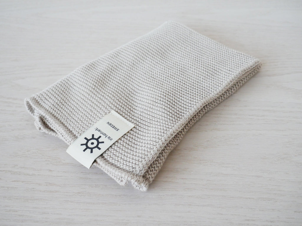 Hand Towel - Natural