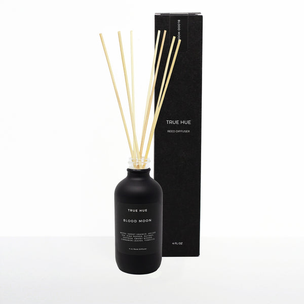 Blood Moon Reed Diffuser
