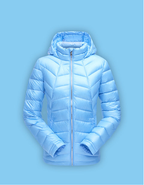 1674543a23 Spyder Women. Ski Apparel · Lifestyle Apparel · Accessories ·  feature-row  image. feature-row  image