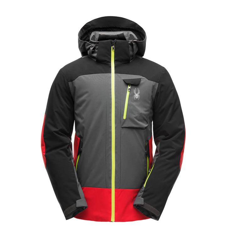 MEN'S FLYWHEEL GTX JACKET