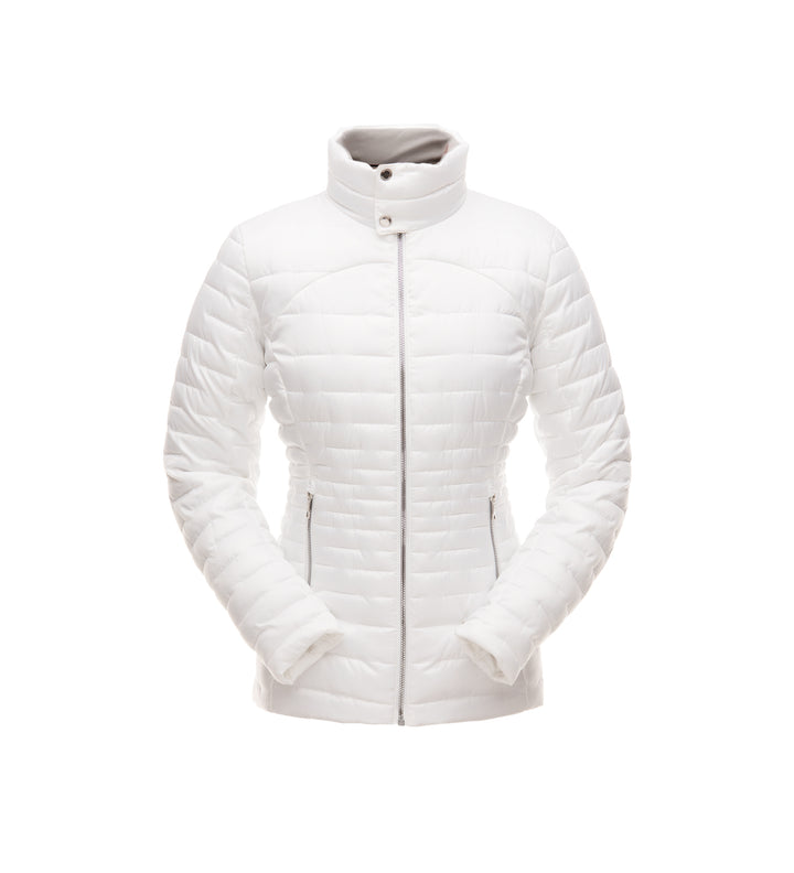 WOMEN'S EDYN INSULATED JACKET