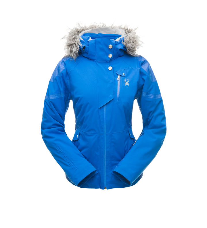WOMEN'S MERIBEL FAUX FUR GTX JACKET