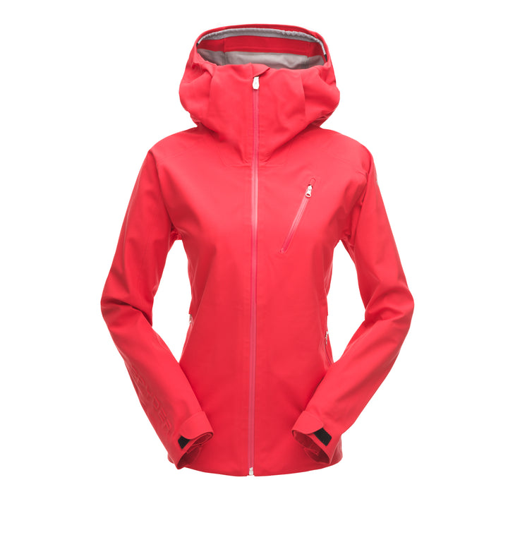 WOMEN'S JAGGED GTX SHELL JACKET