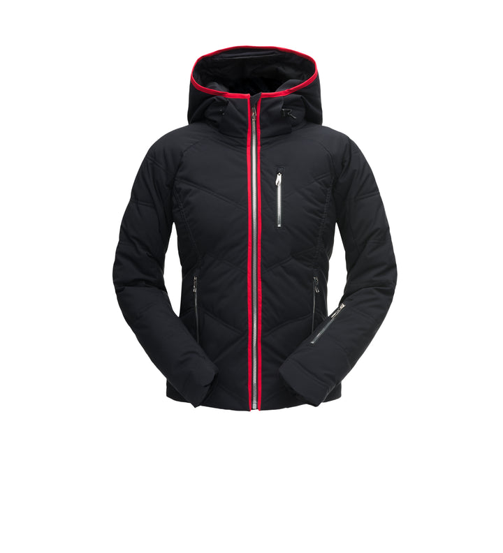 Women S Fleur Synthetic Down Jacket Spyder