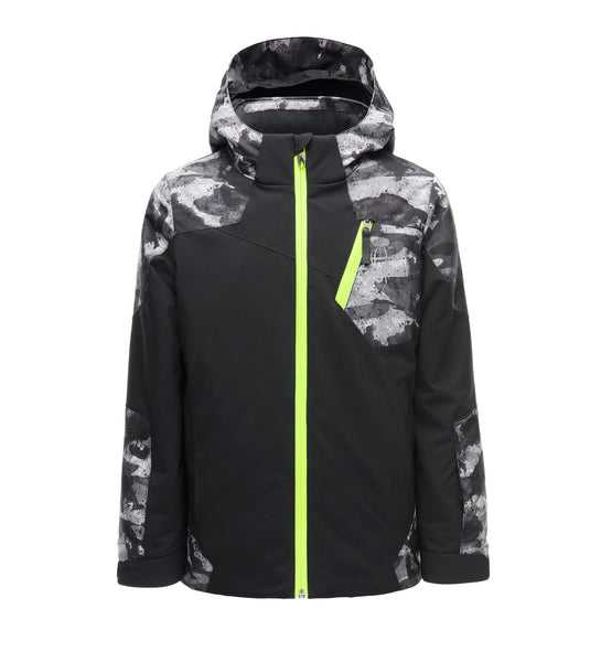 d57cd83f6 Boys  Jackets – Spyder