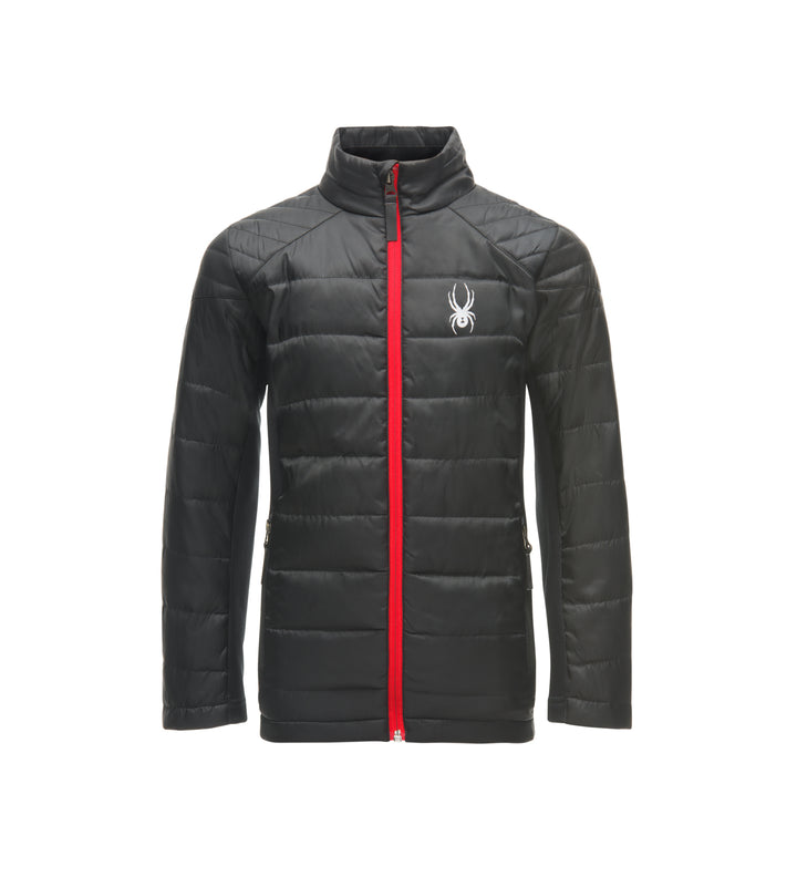 BOYS' GLISSADE INSULATOR JACKET