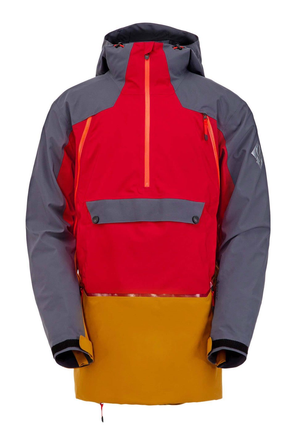 M//THE TENMILE//GTX ANORAK